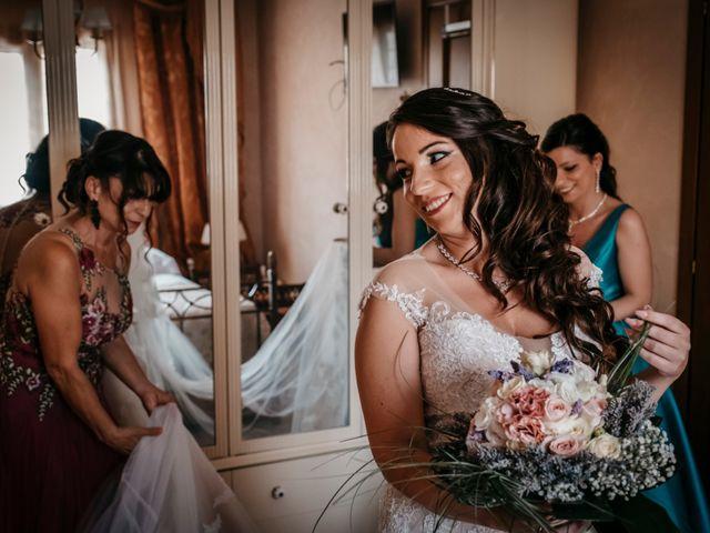Il matrimonio di Patrich e Denise a Frascati, Roma 20
