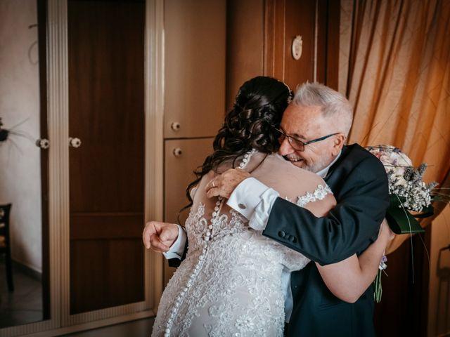 Il matrimonio di Patrich e Denise a Frascati, Roma 21