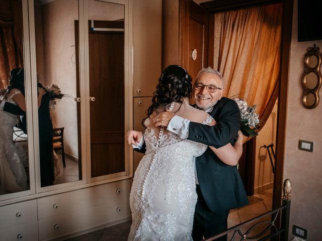 Il matrimonio di Patrich e Denise a Frascati, Roma 23