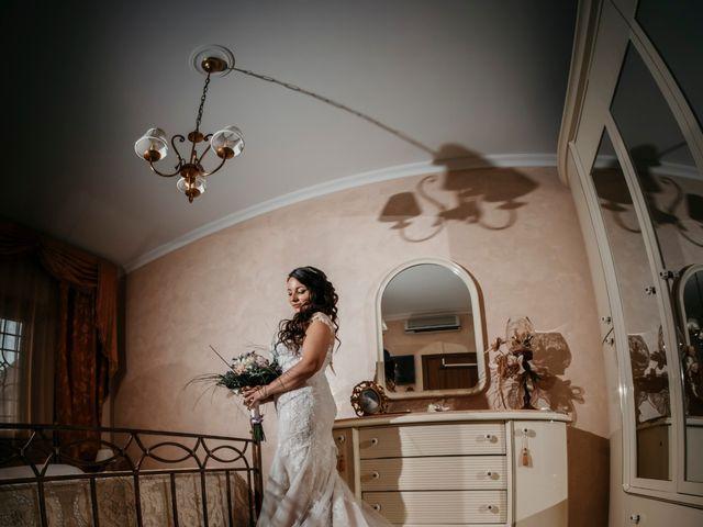 Il matrimonio di Patrich e Denise a Frascati, Roma 24