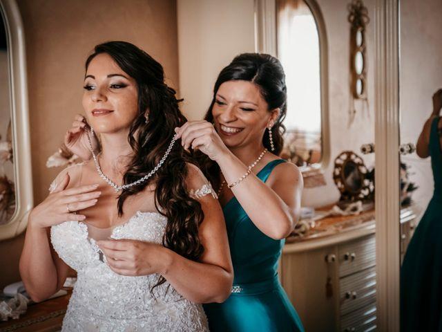 Il matrimonio di Patrich e Denise a Frascati, Roma 25