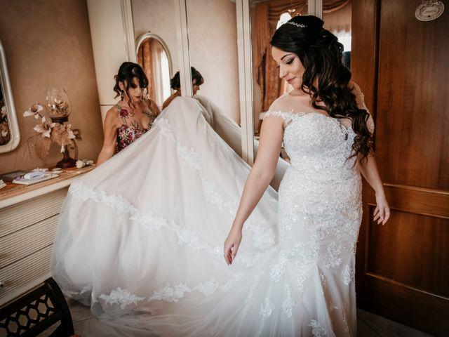 Il matrimonio di Patrich e Denise a Frascati, Roma 26