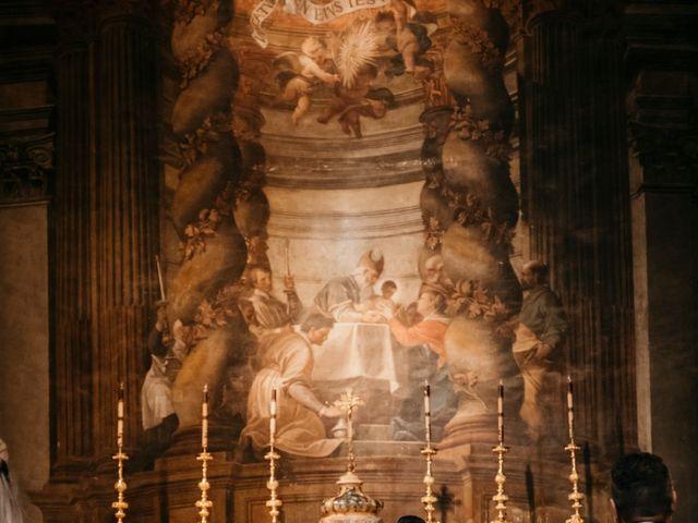 Il matrimonio di Patrich e Denise a Frascati, Roma 42