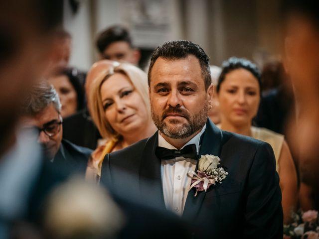 Il matrimonio di Patrich e Denise a Frascati, Roma 44