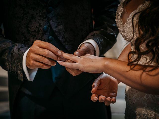Il matrimonio di Patrich e Denise a Frascati, Roma 47