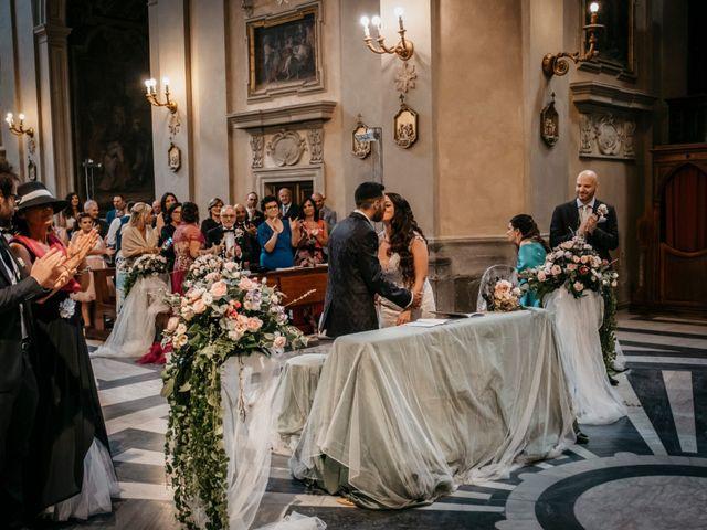 Il matrimonio di Patrich e Denise a Frascati, Roma 48