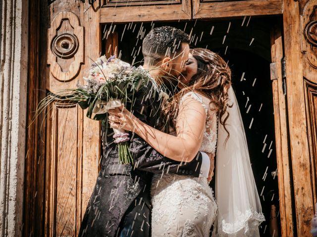 Il matrimonio di Patrich e Denise a Frascati, Roma 49
