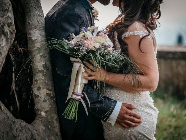 Il matrimonio di Patrich e Denise a Frascati, Roma 53