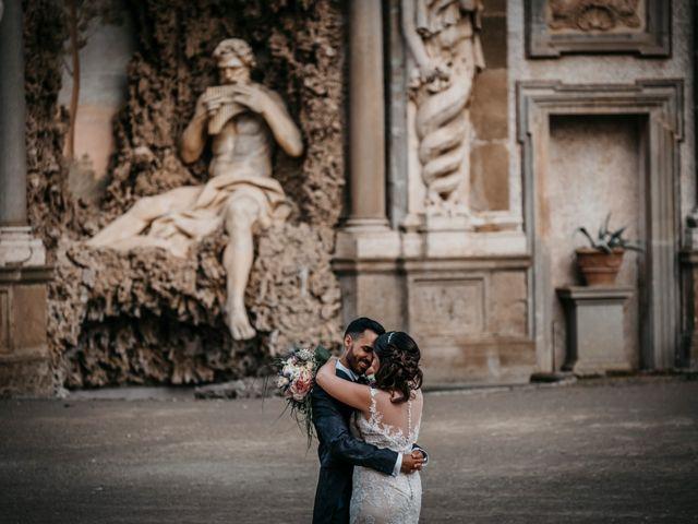 Il matrimonio di Patrich e Denise a Frascati, Roma 58