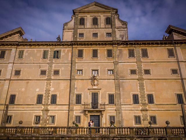 Il matrimonio di Patrich e Denise a Frascati, Roma 68