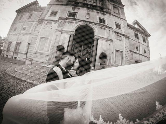 Il matrimonio di Patrich e Denise a Frascati, Roma 70