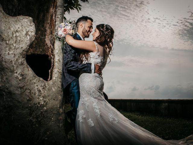 Il matrimonio di Patrich e Denise a Frascati, Roma 72
