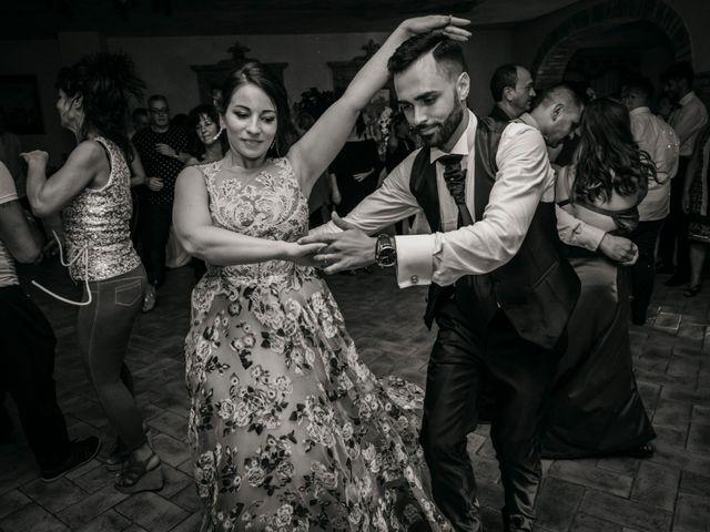 Il matrimonio di Patrich e Denise a Frascati, Roma 76