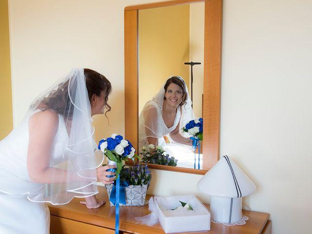 Il matrimonio di Nicola e Michela a Monza, Monza e Brianza 11