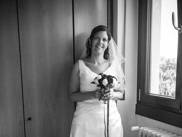 Il matrimonio di Nicola e Michela a Monza, Monza e Brianza 12