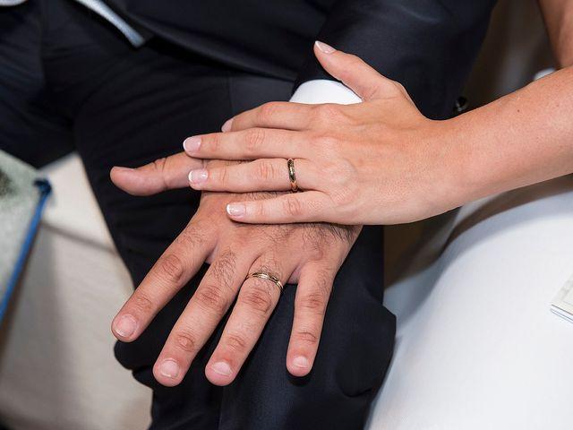Il matrimonio di Nicola e Michela a Monza, Monza e Brianza 15