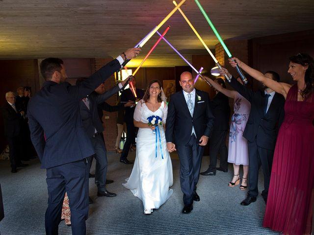 Il matrimonio di Nicola e Michela a Monza, Monza e Brianza 17