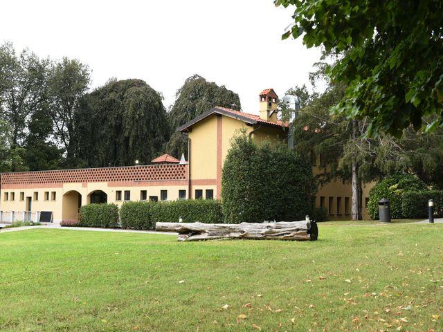 Il matrimonio di Nicola e Michela a Monza, Monza e Brianza 19