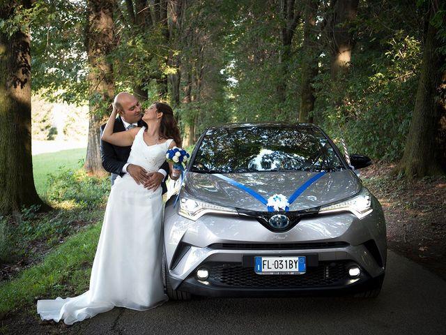 Il matrimonio di Nicola e Michela a Monza, Monza e Brianza 23