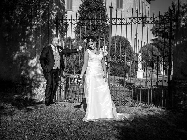 Il matrimonio di Nicola e Michela a Monza, Monza e Brianza 25