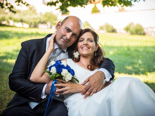 Il matrimonio di Nicola e Michela a Monza, Monza e Brianza 27