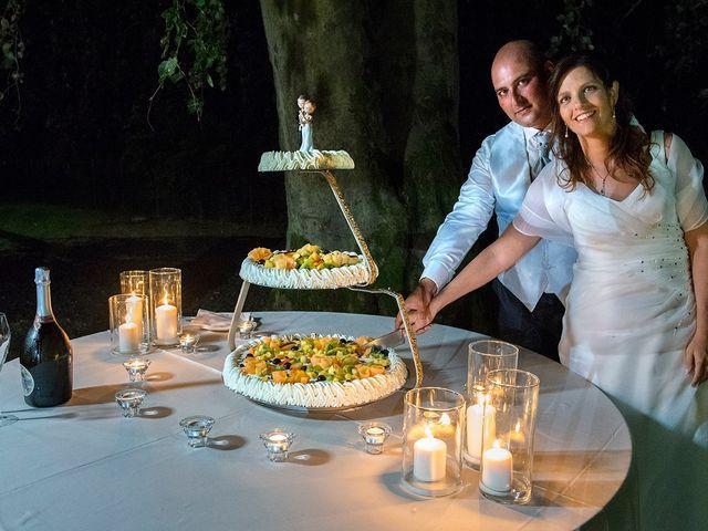 Il matrimonio di Nicola e Michela a Monza, Monza e Brianza 30