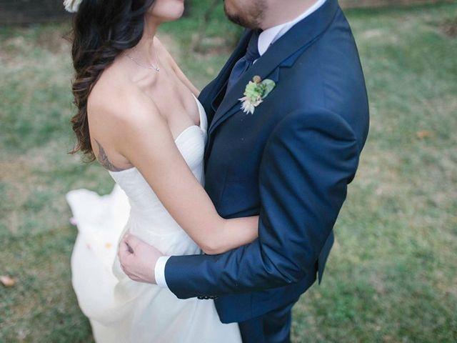 Il matrimonio di Marco e Ilaria a Coccaglio, Brescia 1