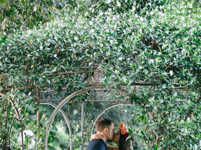 Il matrimonio di Marco e Ilaria a Coccaglio, Brescia 4
