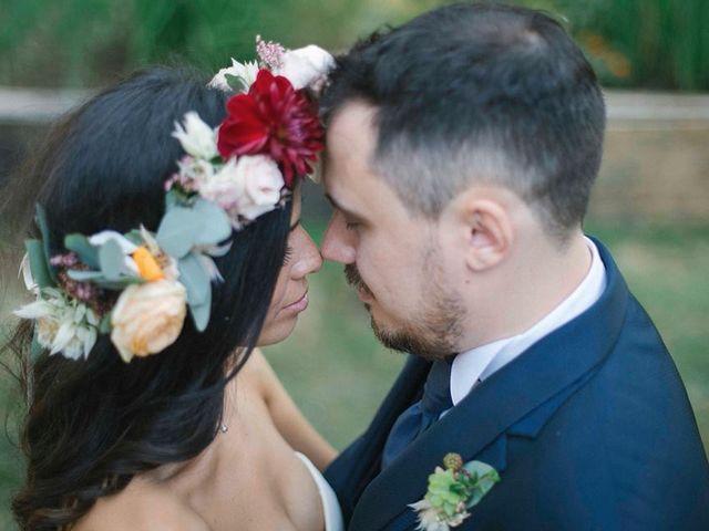 Il matrimonio di Marco e Ilaria a Coccaglio, Brescia 6