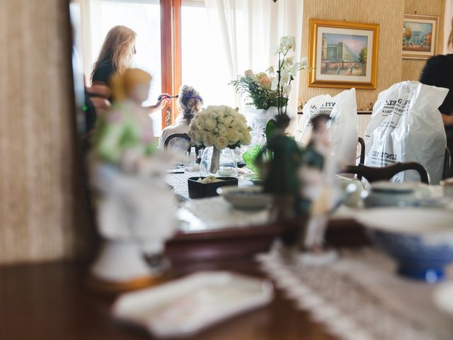 Il matrimonio di Marco e Debotah a Trieste, Trieste 2