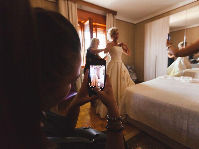 Il matrimonio di Marco e Debotah a Trieste, Trieste 13