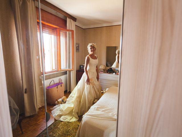 Il matrimonio di Marco e Debotah a Trieste, Trieste 15