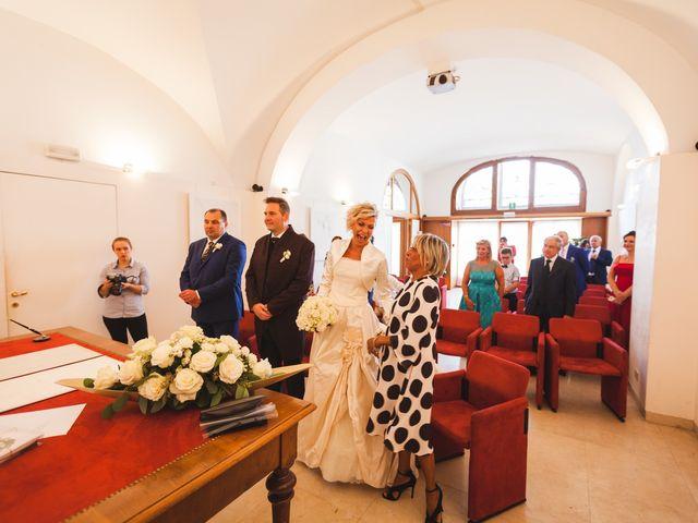 Il matrimonio di Marco e Debotah a Trieste, Trieste 29