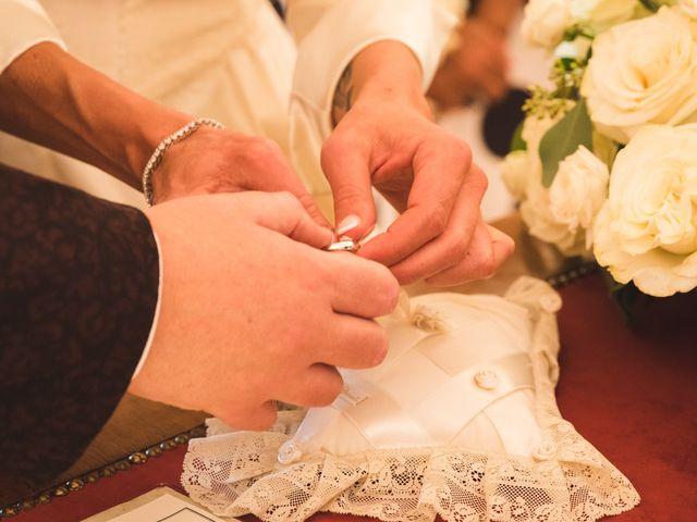 Il matrimonio di Marco e Debotah a Trieste, Trieste 30