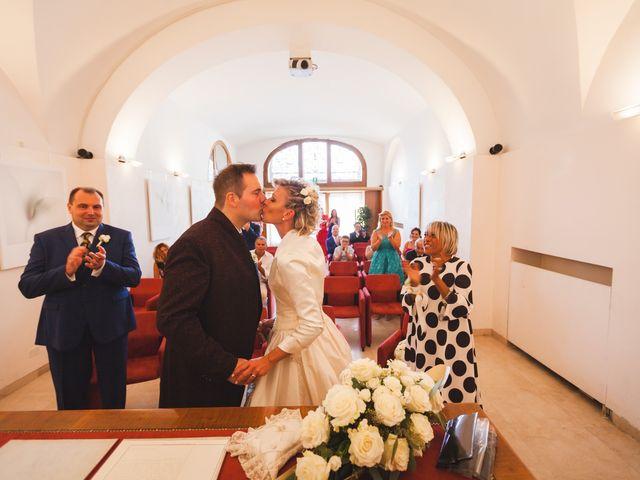 Il matrimonio di Marco e Debotah a Trieste, Trieste 32