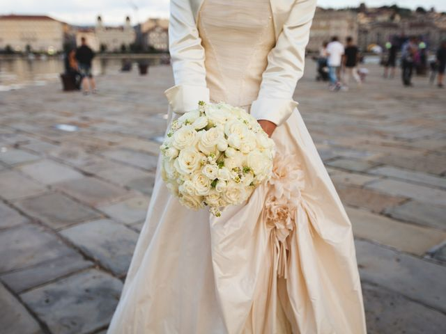 Il matrimonio di Marco e Debotah a Trieste, Trieste 38