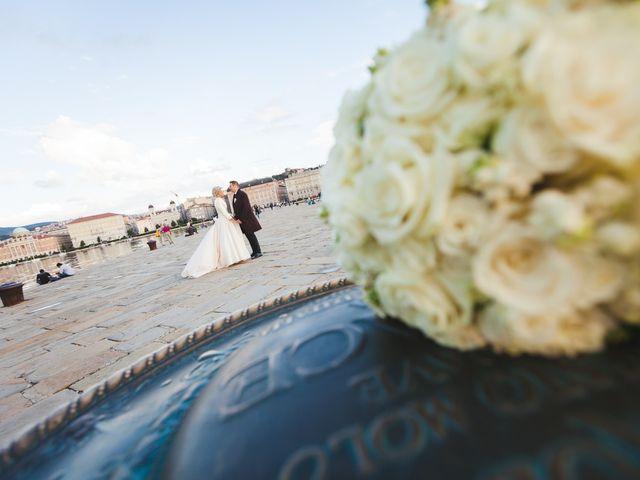Il matrimonio di Marco e Debotah a Trieste, Trieste 39