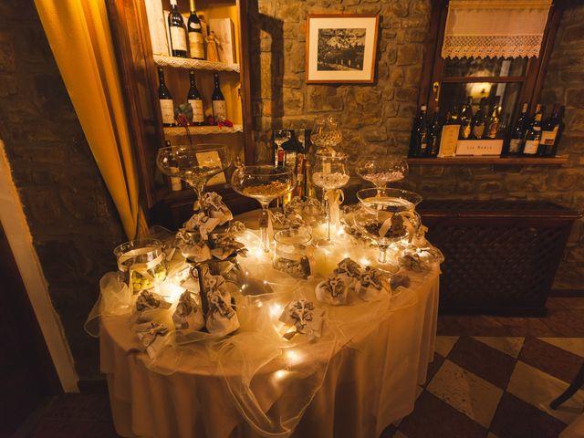Il matrimonio di Marco e Debotah a Trieste, Trieste 43