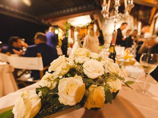 Il matrimonio di Marco e Debotah a Trieste, Trieste 44