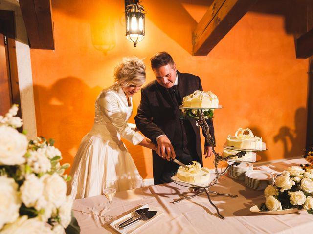 Il matrimonio di Marco e Debotah a Trieste, Trieste 46