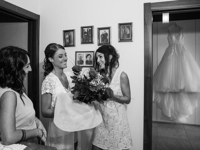 Il matrimonio di Davide e Martina a Magliano Alpi, Cuneo 4
