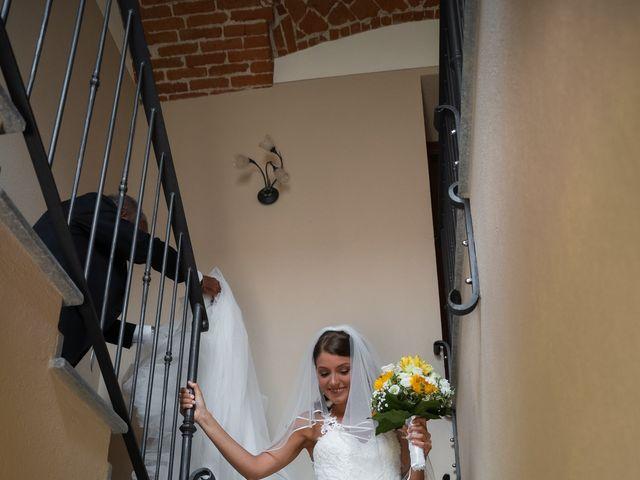 Il matrimonio di Davide e Martina a Magliano Alpi, Cuneo 9