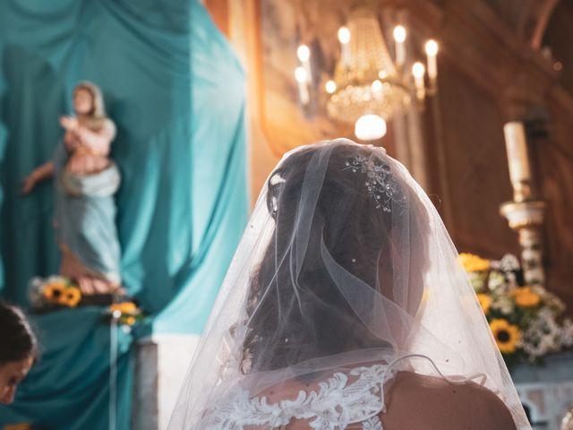 Il matrimonio di Davide e Martina a Magliano Alpi, Cuneo 10