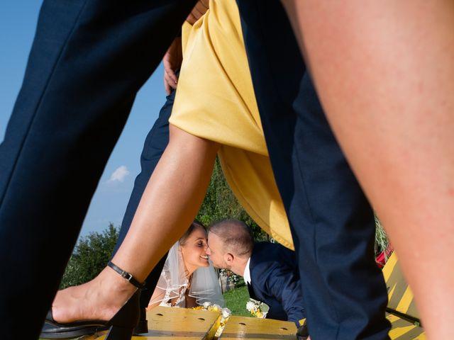 Il matrimonio di Davide e Martina a Magliano Alpi, Cuneo 11