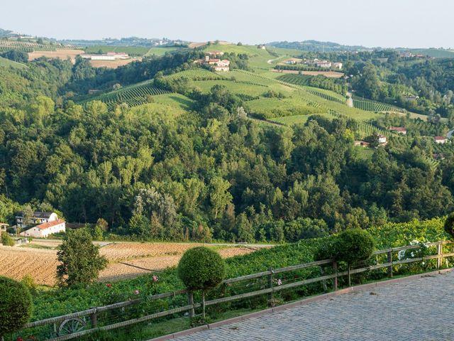 Il matrimonio di Davide e Martina a Magliano Alpi, Cuneo 16