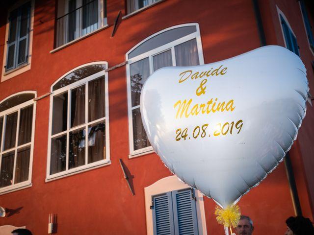 Il matrimonio di Davide e Martina a Magliano Alpi, Cuneo 19