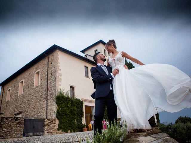 Le nozze di Milena e Paolo