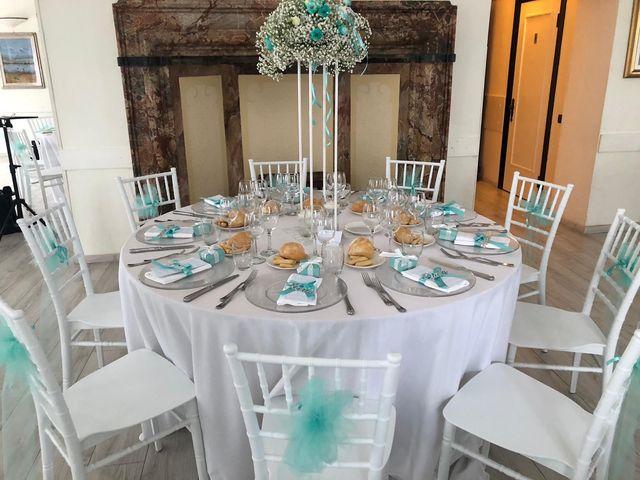 Il matrimonio di Federico  e Jessica  a Pombia, Novara 16