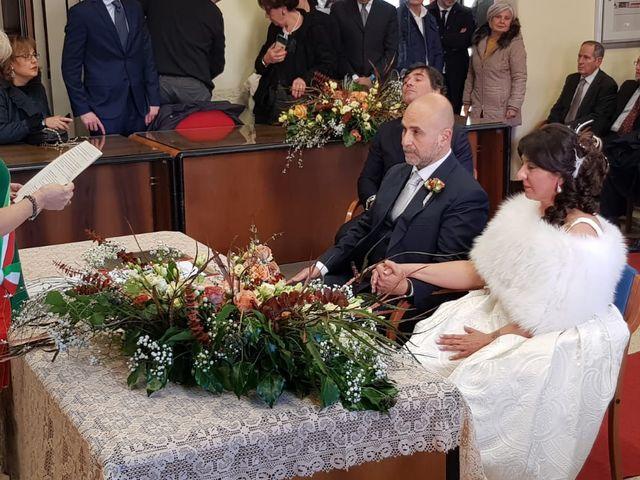 Il matrimonio di Angela Maria  e Antonio  a Nicolosi, Catania 1