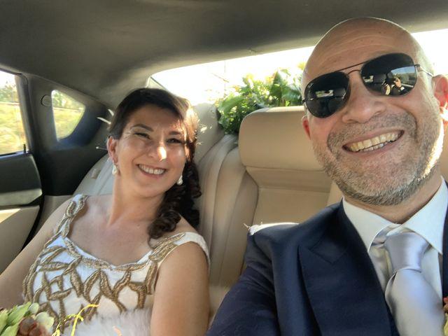 Il matrimonio di Angela Maria  e Antonio  a Nicolosi, Catania 3